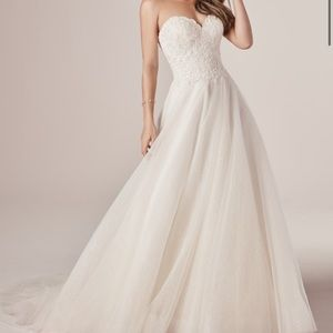 Brand New Maggie Sottero Wedding Dress
